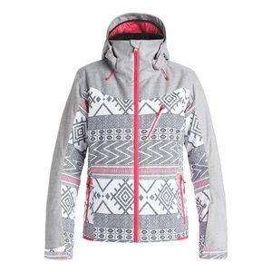 NWOT Roxy Women's snowboarding jacket